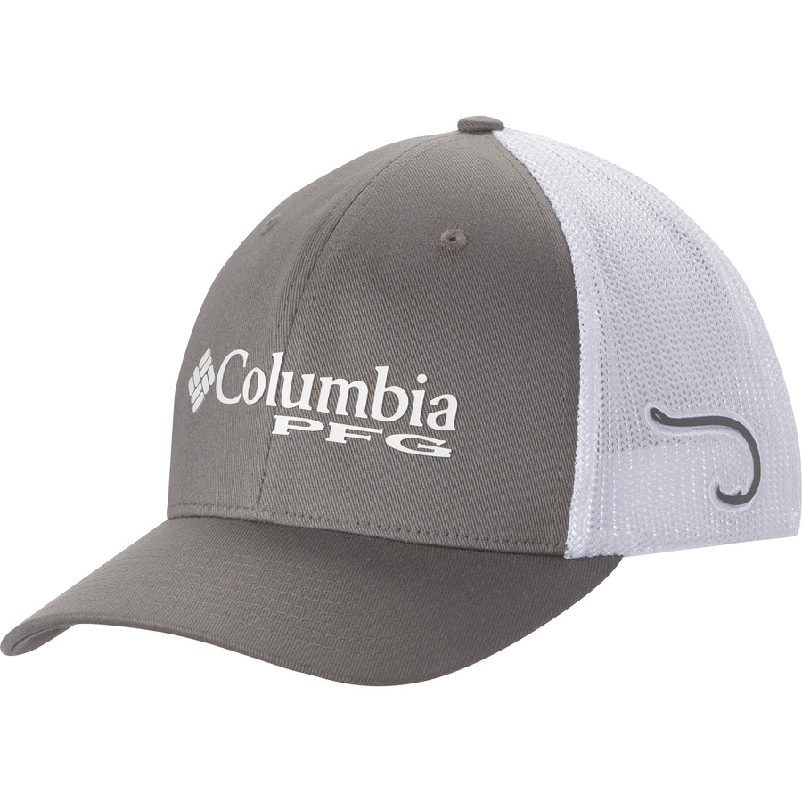 columbia pfg mesh trucker hat men 39 s