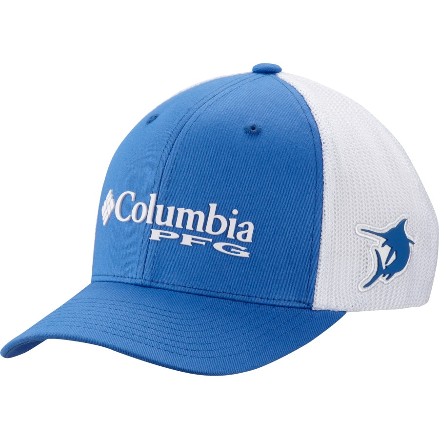Columbia PFG Mesh Trucker Hat - Men s  2cbf6f41e49