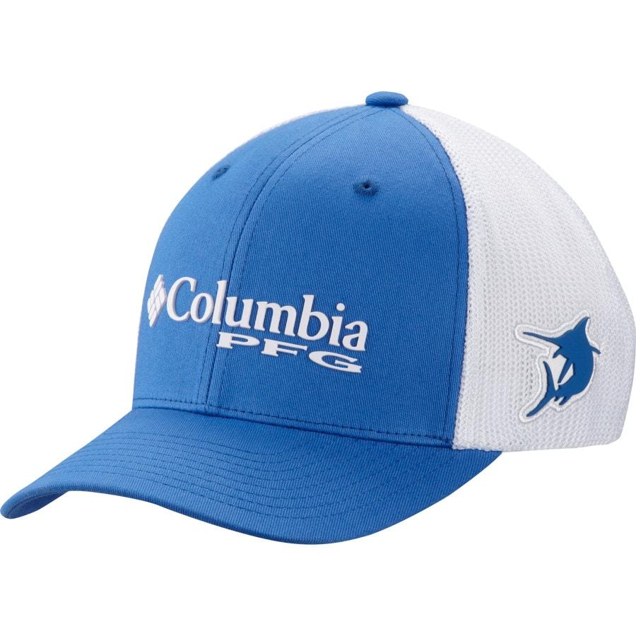 Columbia Pfg Mesh Trucker Hat Men S Backcountry 136c6312a62