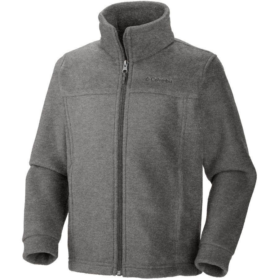 02e9afaa6 Columbia Steens Mountain II Fleece Jacket - Boys