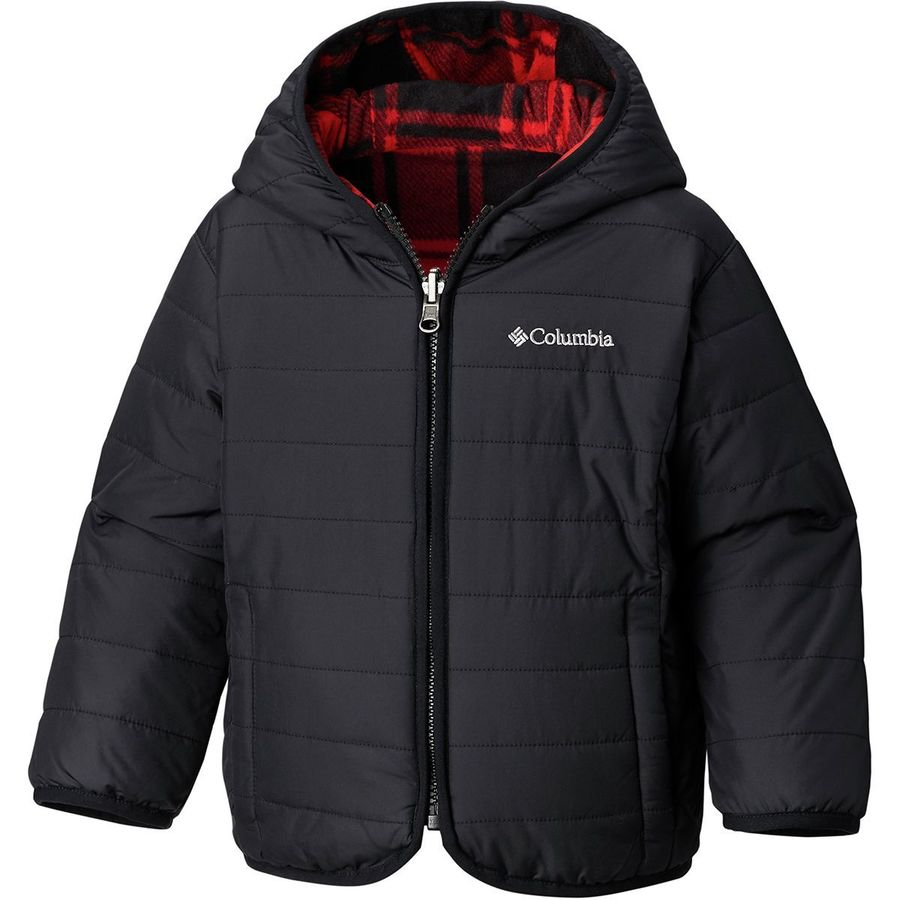 Columbia Double Trouble Insulated Jacket Toddler Boys