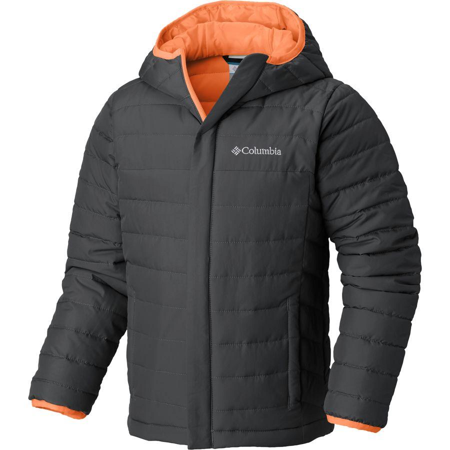 39c72daa1 Columbia Powder Lite Puffer Jacket - Toddler Boys' | Backcountry.com