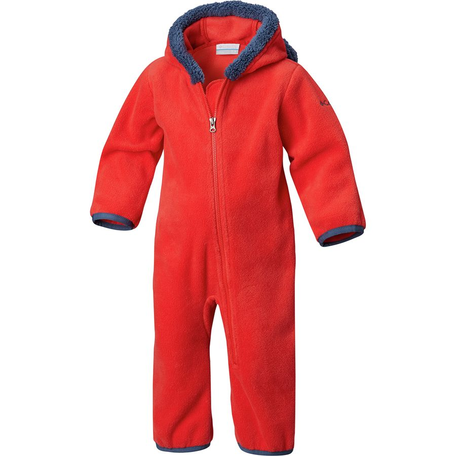 6147b8bf3 Columbia Tiny Bear II Bunting - Infant Boys