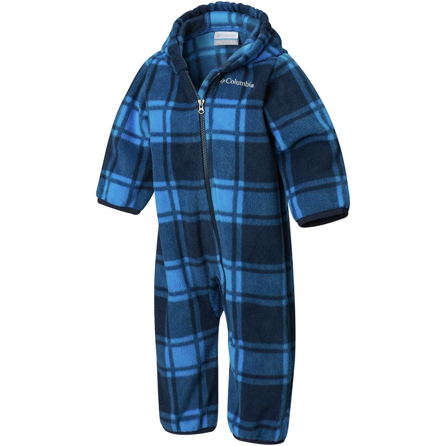 7922bf223 Columbia Snowtop II Bunting - Infant Boys