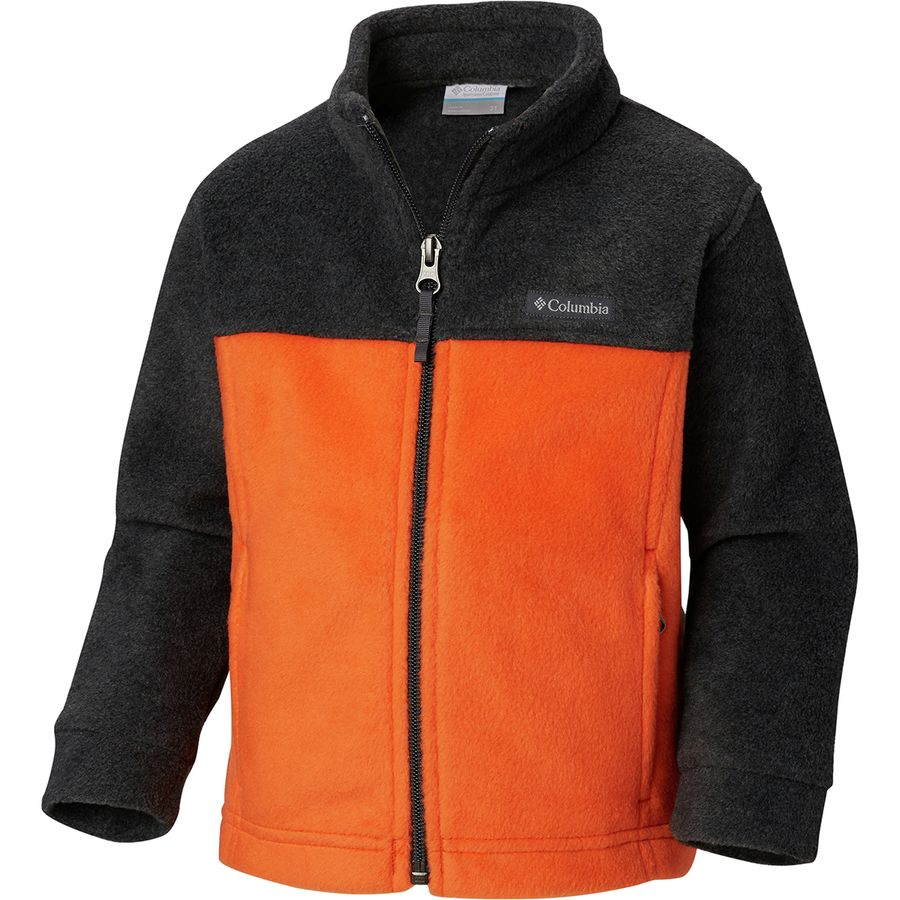 689764946 Columbia Steens Mountain II Fleece Jacket - Toddler Boys ...