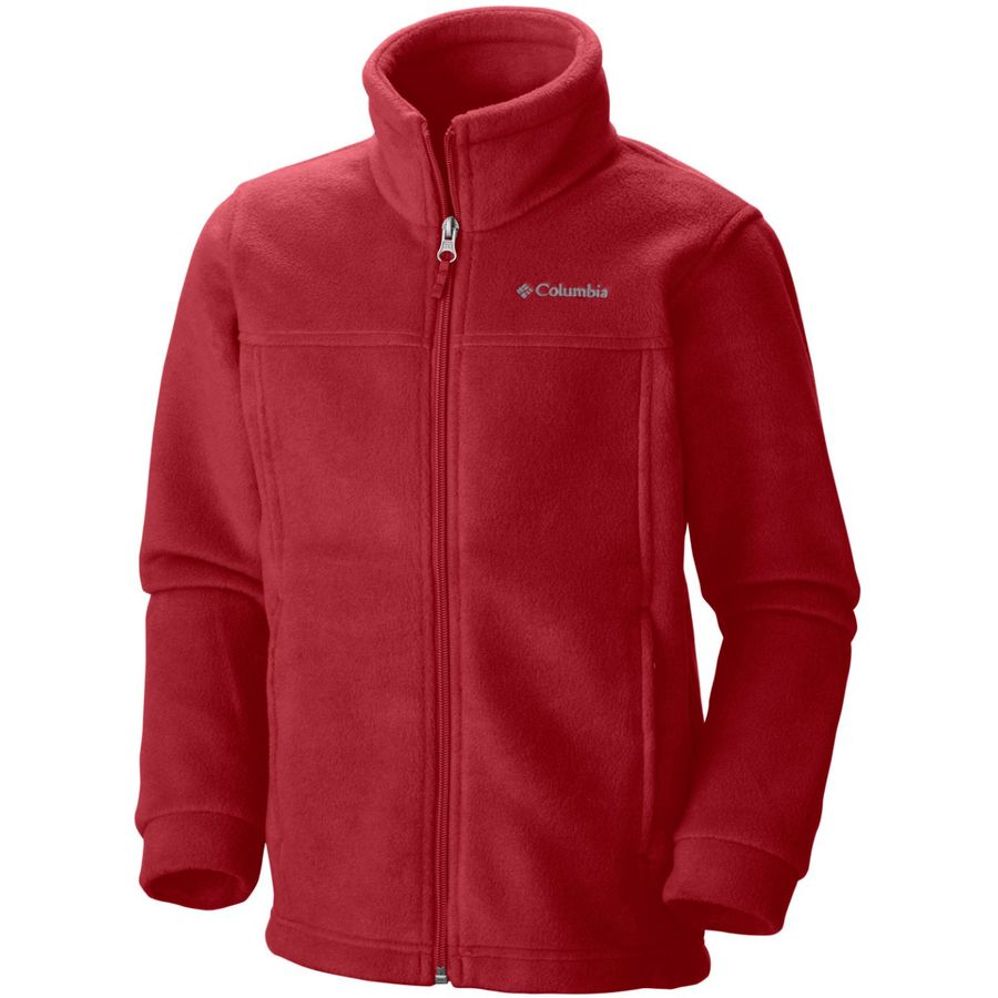 Columbia Steens II Mountain Fleece Jacket - Infant Boys ...