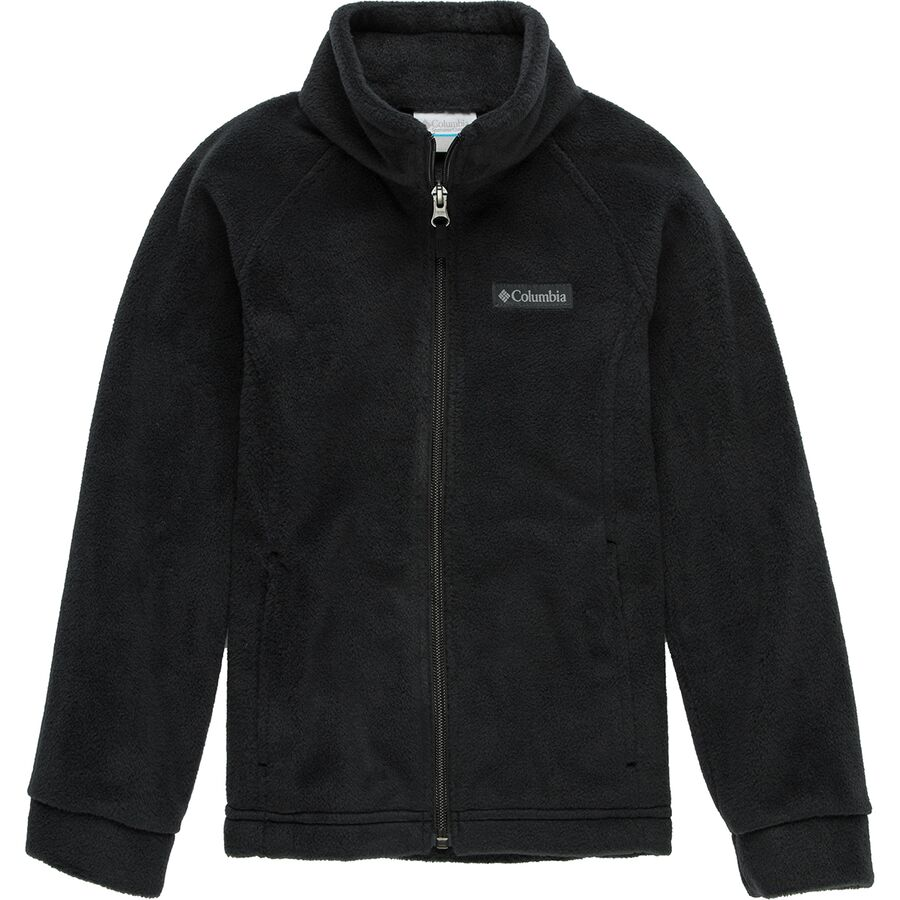 Columbia Benton Springs Fleece Jacket - Girls' | Backcountry.com