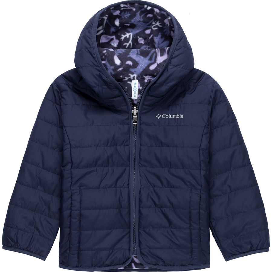 ed30cb051 Columbia Double Trouble Insulated Jacket - Toddler Girls'