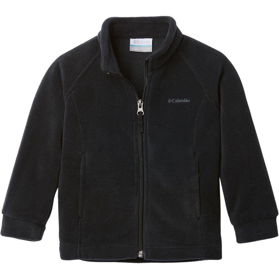 Columbia Unisex Baby Benton Springs Fleece Jacket