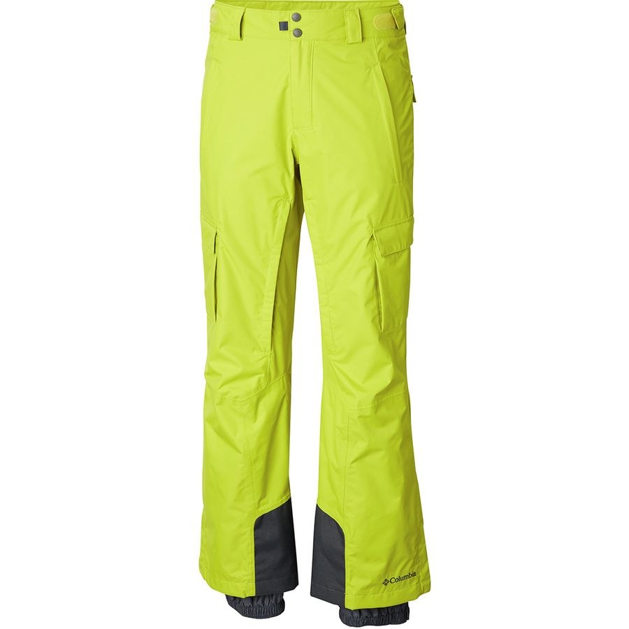 4cc22786073 Columbia - Ridge 2 Run II Pant - Men s - Ginkgo