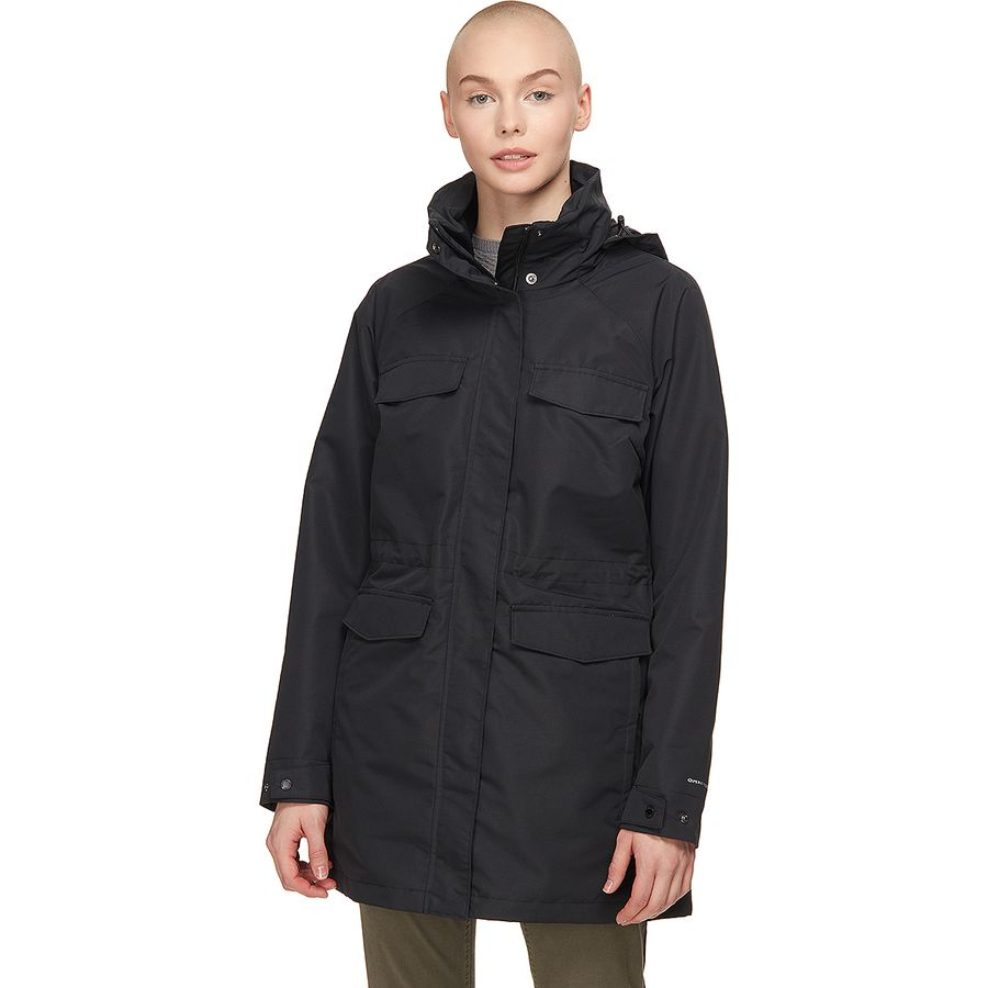 Columbia South Canyon Mid Jacket - Womens