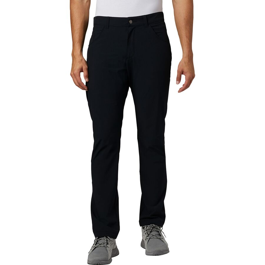 Columbia Outdoor Elements Stretch Pant - Mens