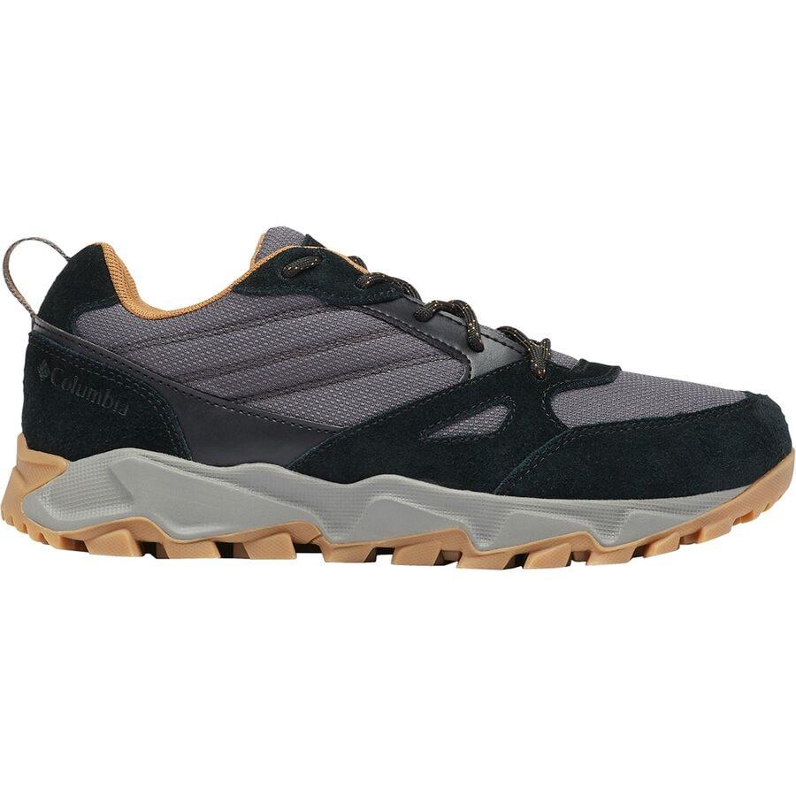 Columbia Ivo Trail Breeze Waterproof Shoe - Womens