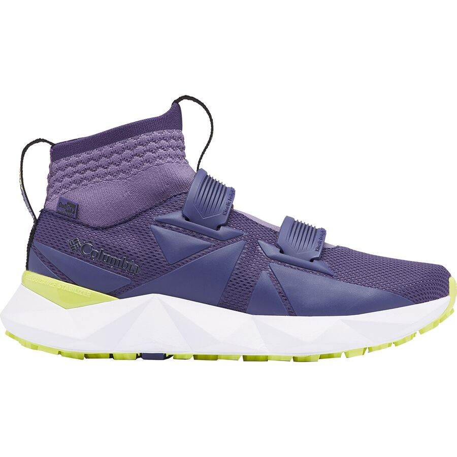 Columbia Facet 45 Outdry Hiking Shoe - Womens