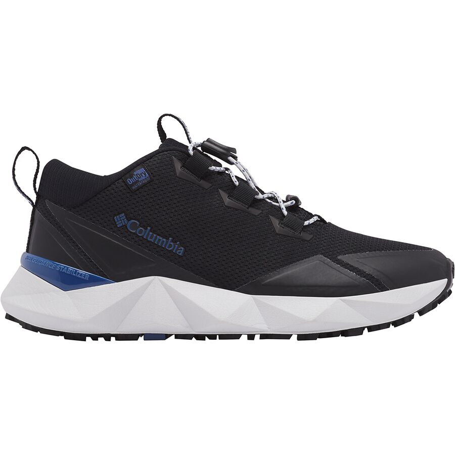 Columbia Facet 30 Outdry Hiking Shoe - Womens