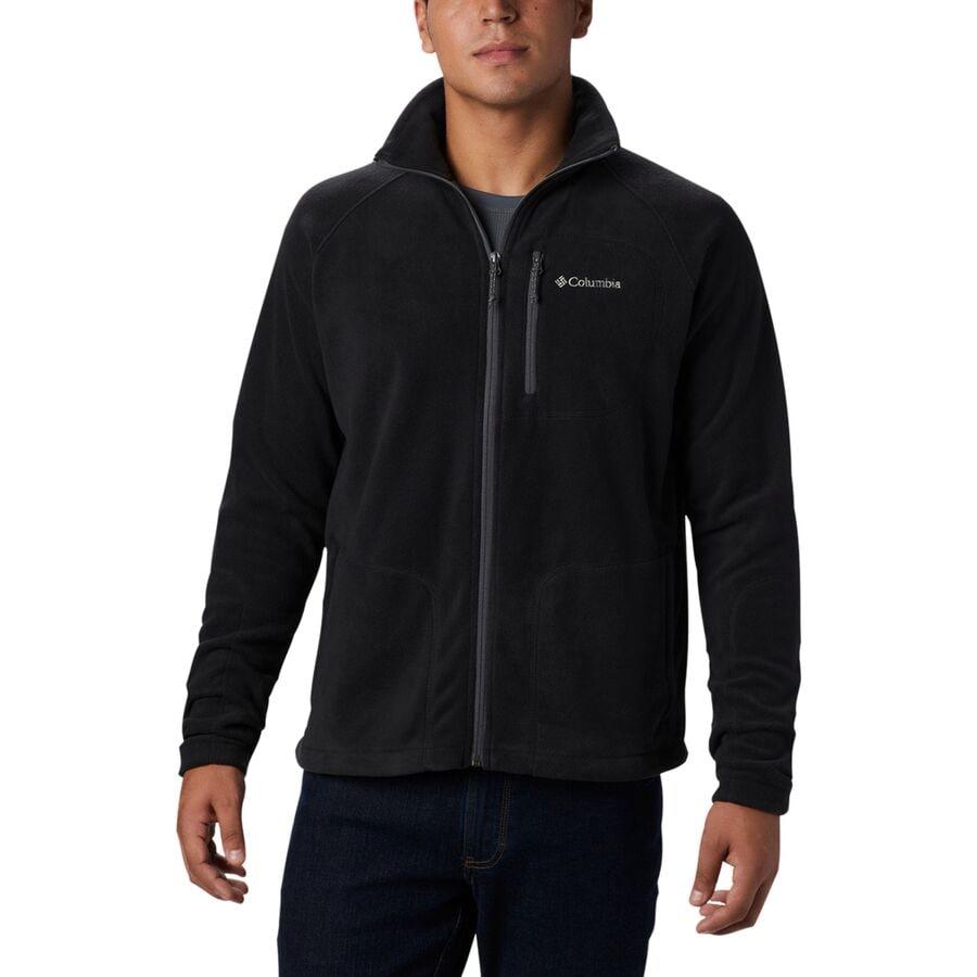 Columbia Fast Trek II Fleece Jacket - Mens