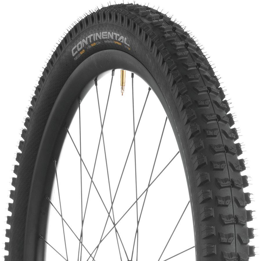 "Black Chili Tire 27.5 x 2.40/"" Continental Der Kaiser Projekt ProTection Apex"
