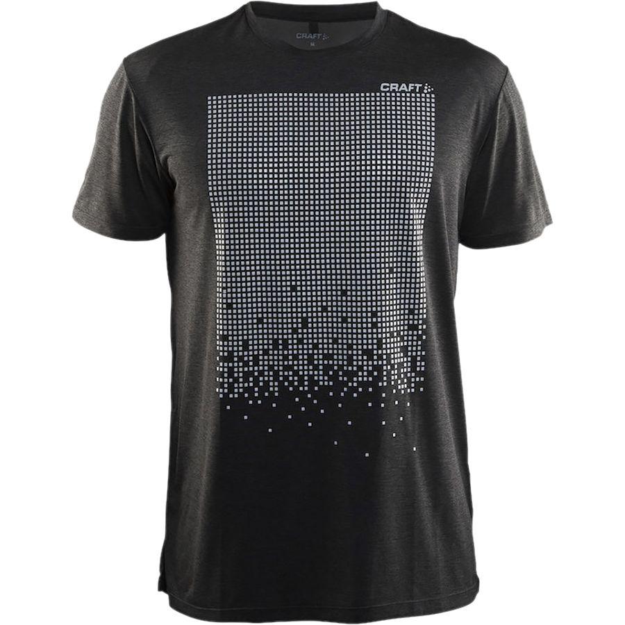Craft Mind Reflective Shirt - Mens