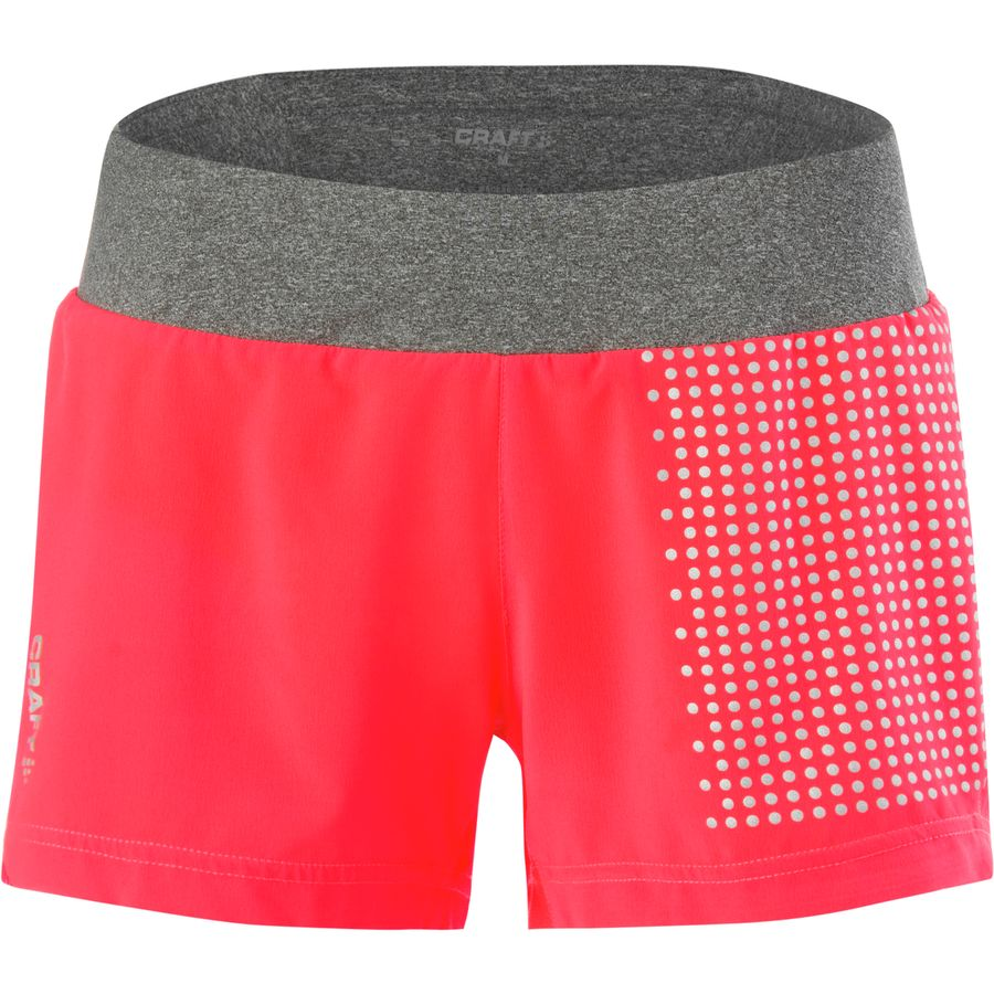 Craft Brilliant 2.0 Light Short - Womens