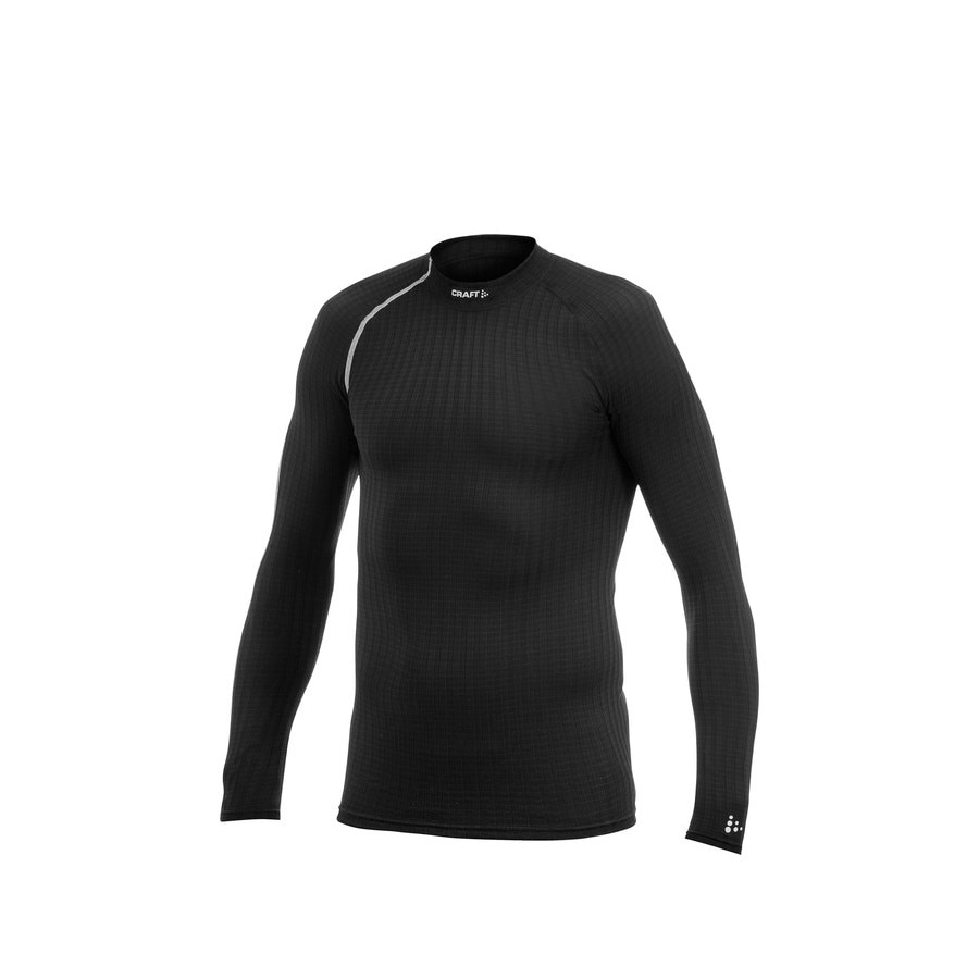 Craft Active Extreme Crew Long Sleeve Mens Base Layer