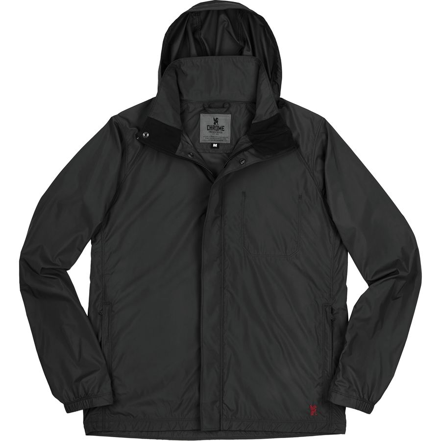 Chrome Wind Cobra Packable Jacket - Mens