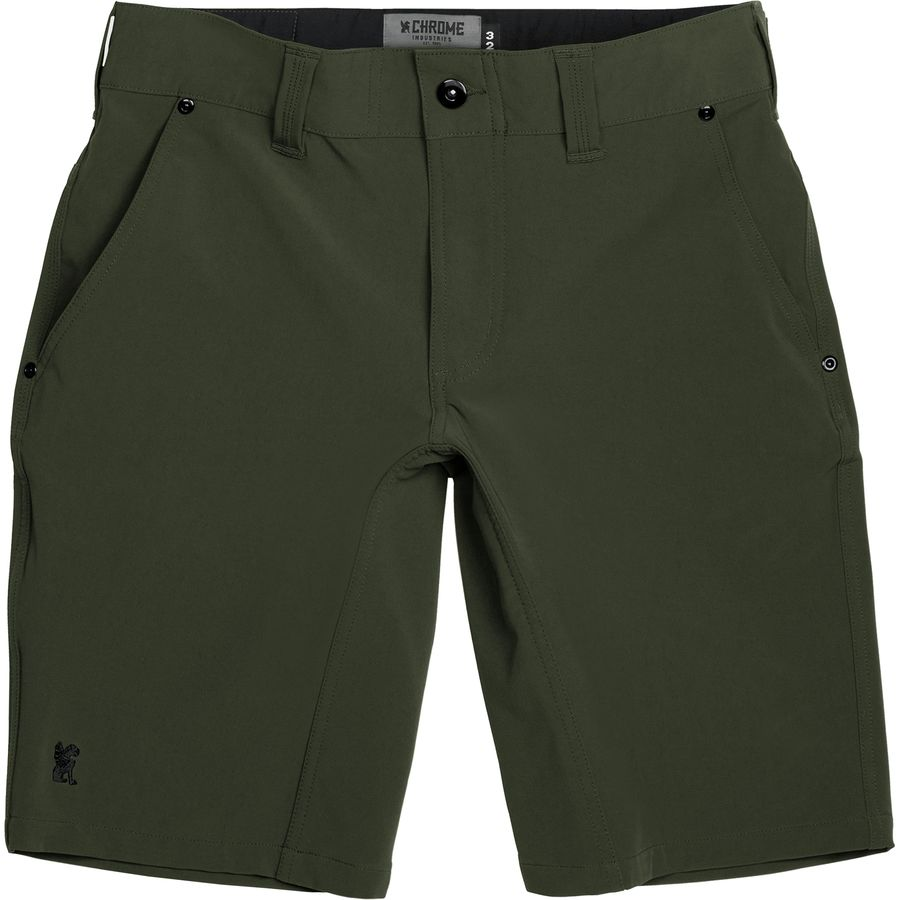 Chrome Folsom 2.0 Short - Mens