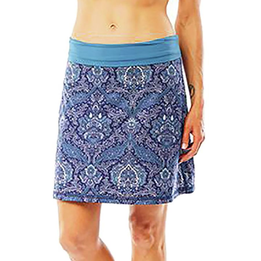 Carve Designs Seaside Skirt - Womens
