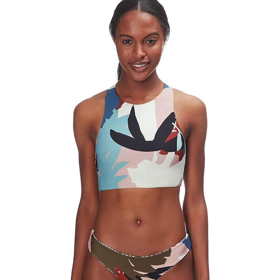 b3d1c95268 Carve Designs Sanitas Reversible Bikini Top - Women's | Backcountry.com