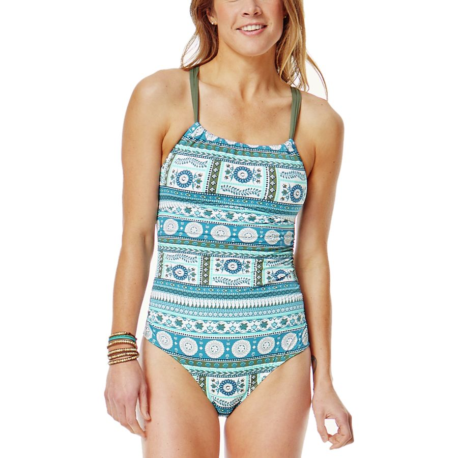 Carve Designs Avalon Full One-Piece Swimsuit - Womens