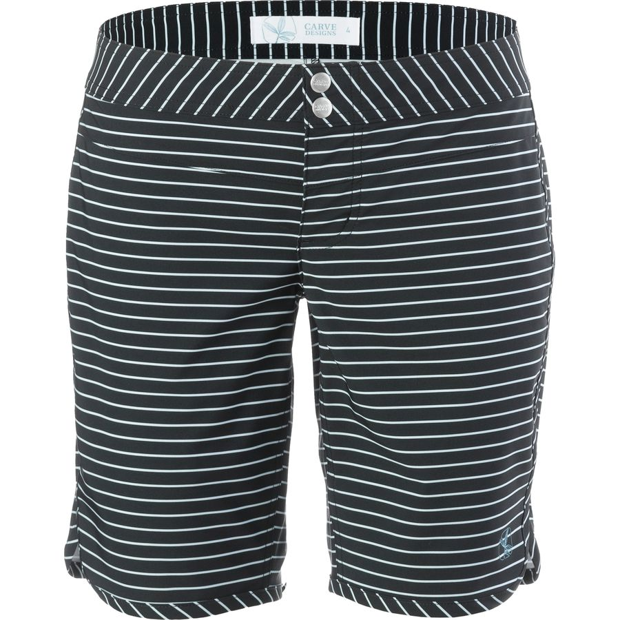 Carve Designs Hatteras Board Short - Womens