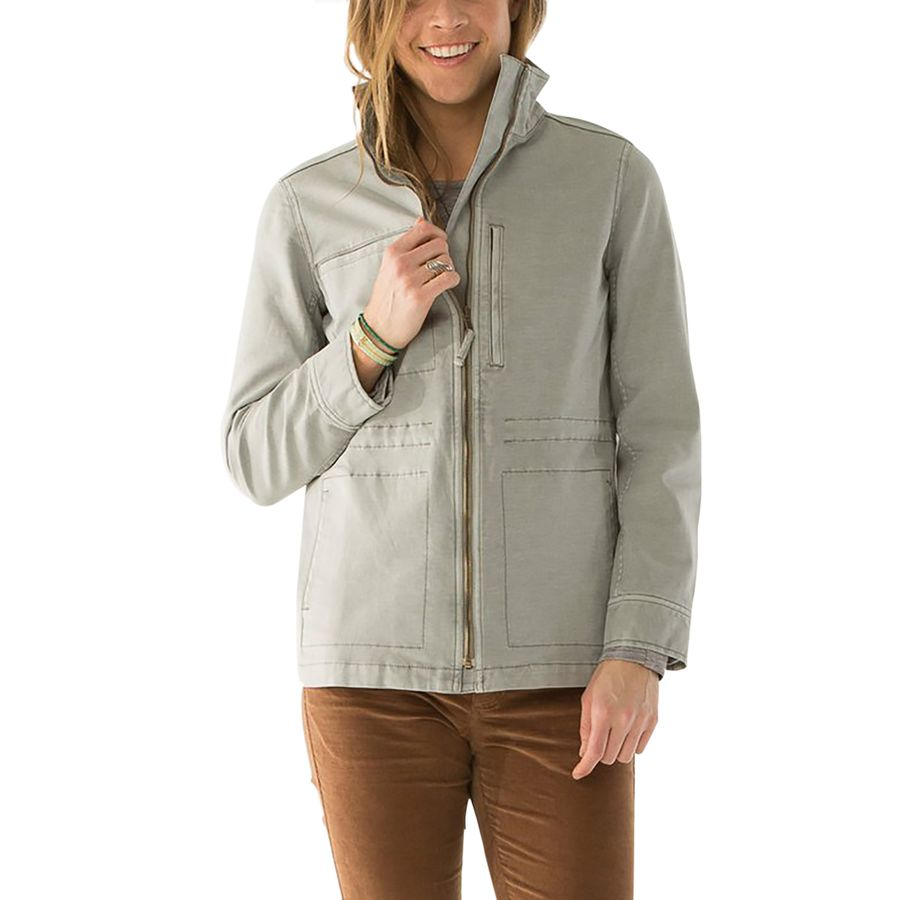 Carve Designs Sun Valley Jacket - Womens