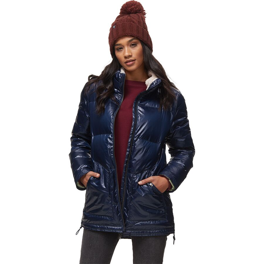 Carve Designs Portillo Down Jacket - Womens