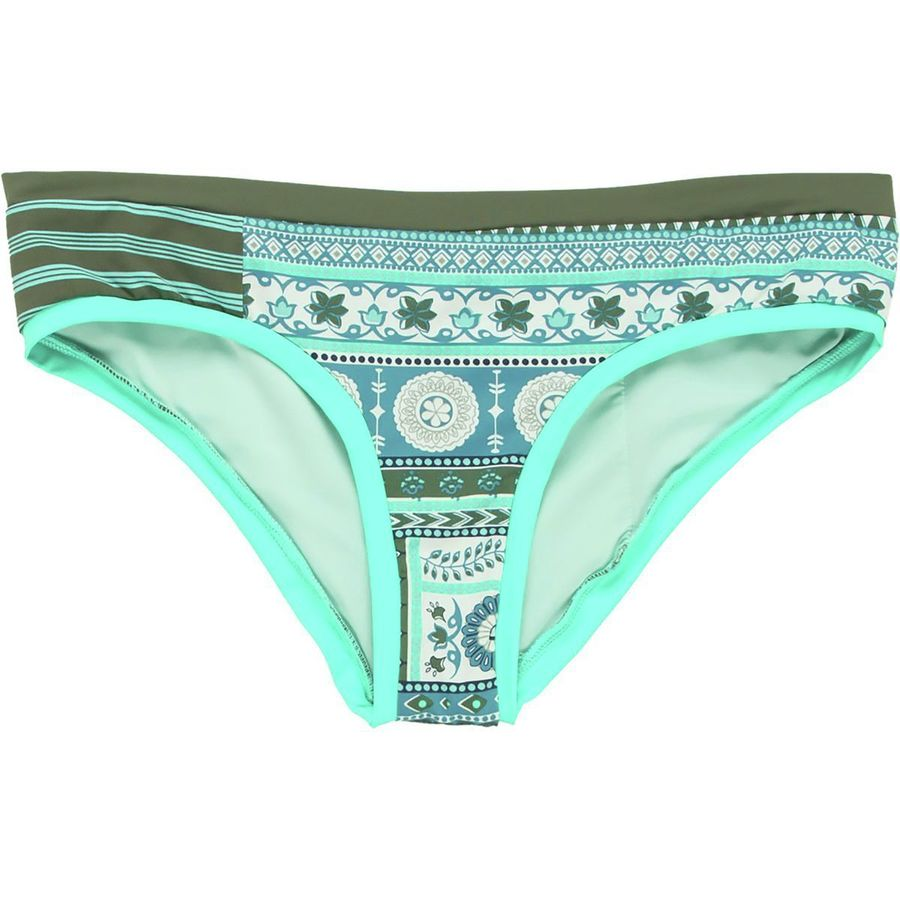 Carve Designs Abilene Bikini Bottom - Womens