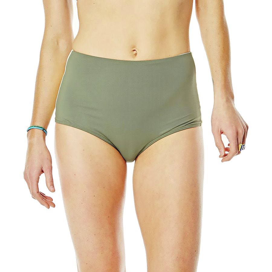 Carve Designs Sabelle Bikini Bottom - Womens