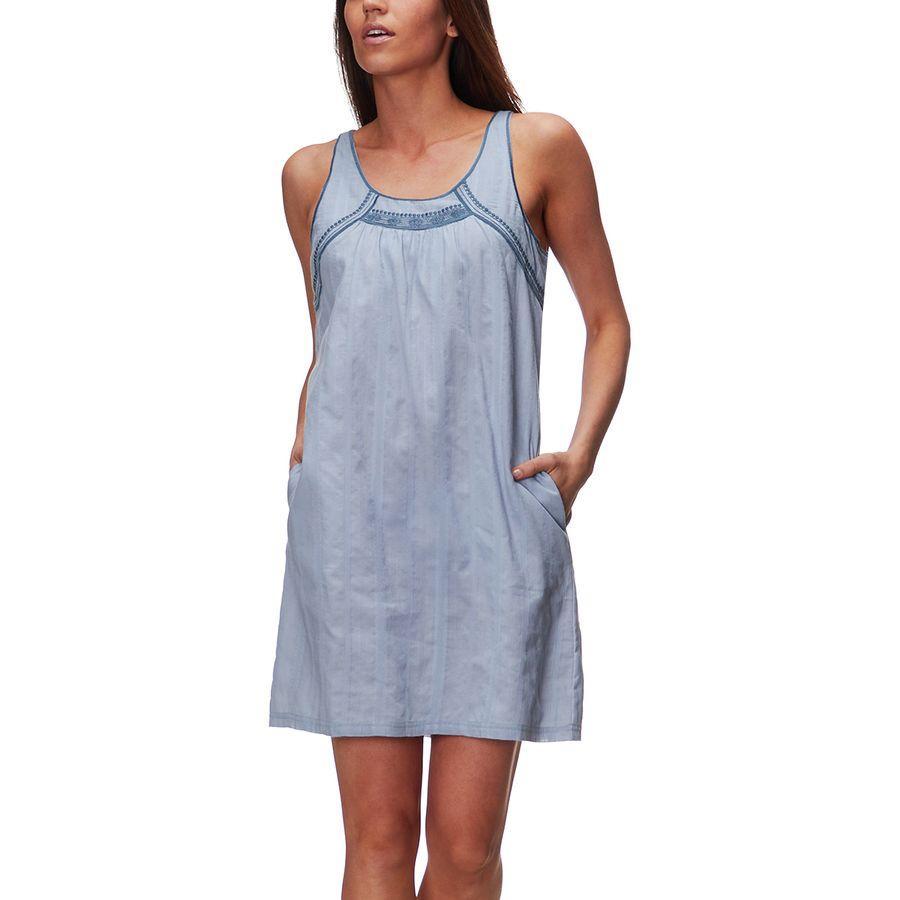 Carve Designs Brooke Dress - Womens