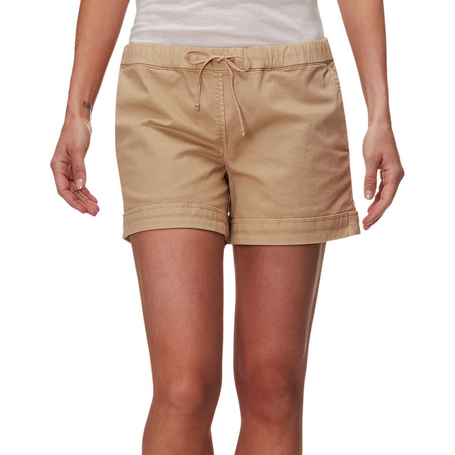 Carve Designs Jackson Short - Womens