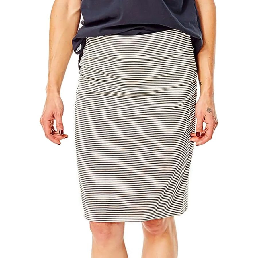 Carve Designs Arcata Skirt - Womens