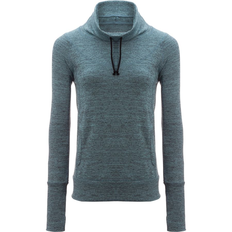 Carve Designs Butte Astro Neck Sweatshirt - Womens