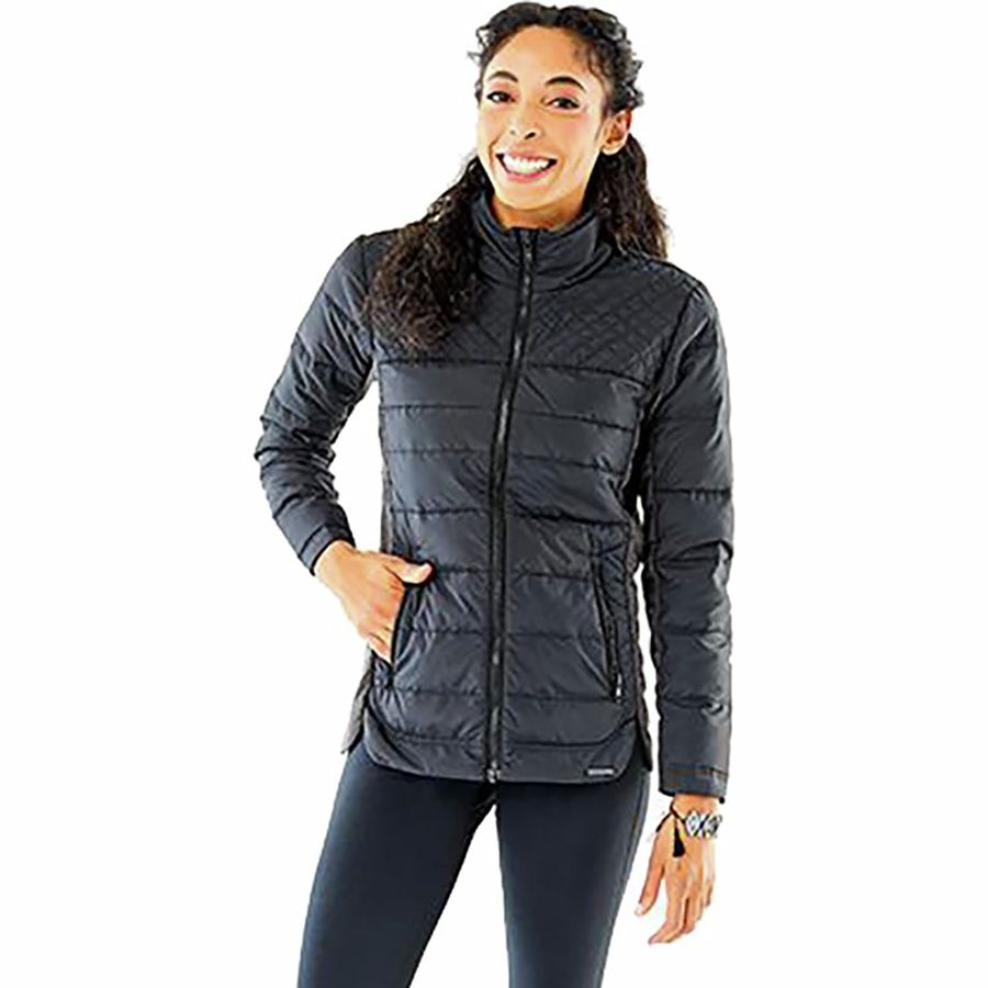 Carve Designs Heavenly Jacket - Womens