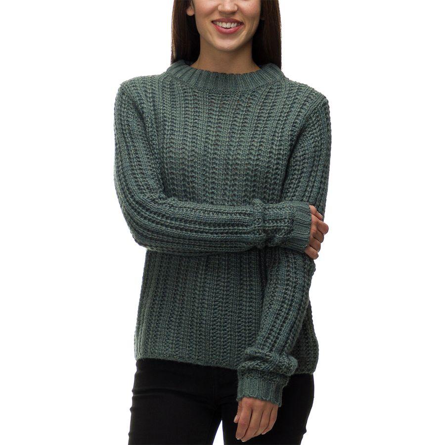 Carve Designs Cambria Sweater - Womens