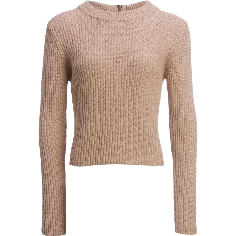 Carve Designs Montague Sweater - Womens