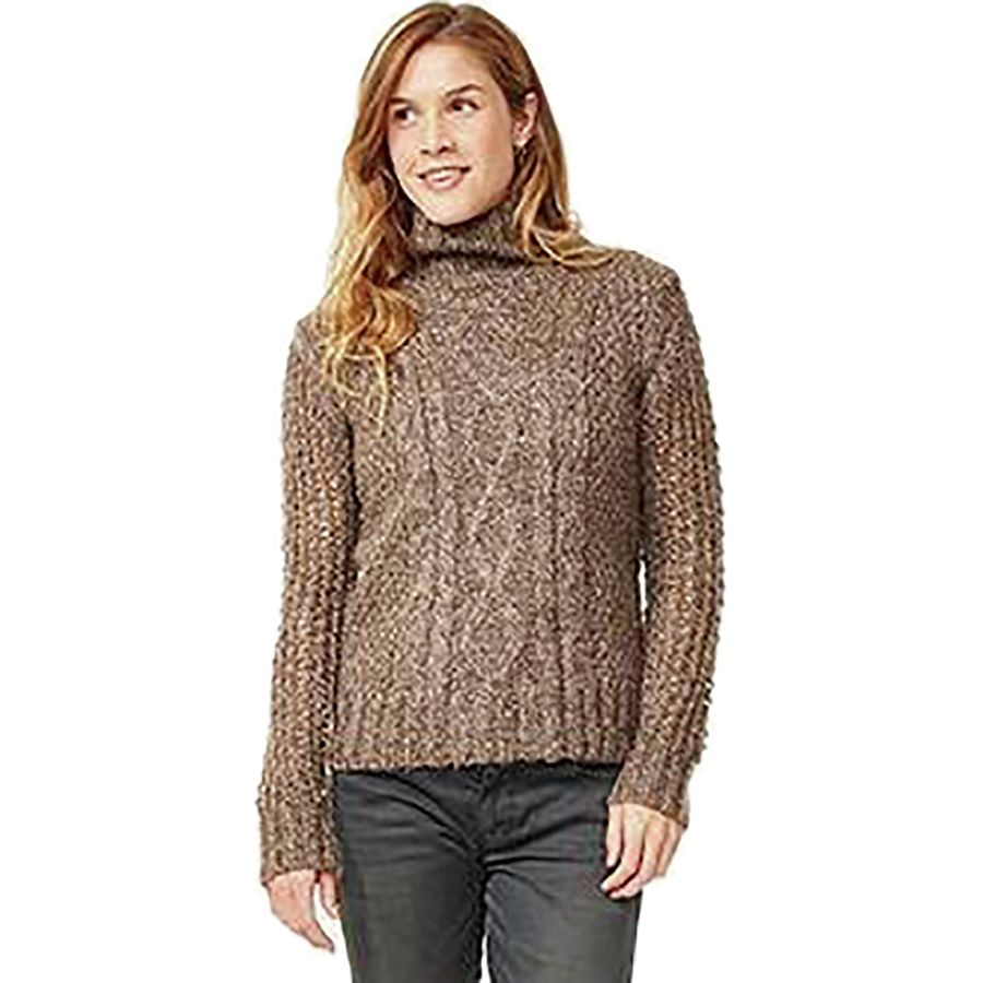 Carve Designs Eastpoint Sweater - Womens