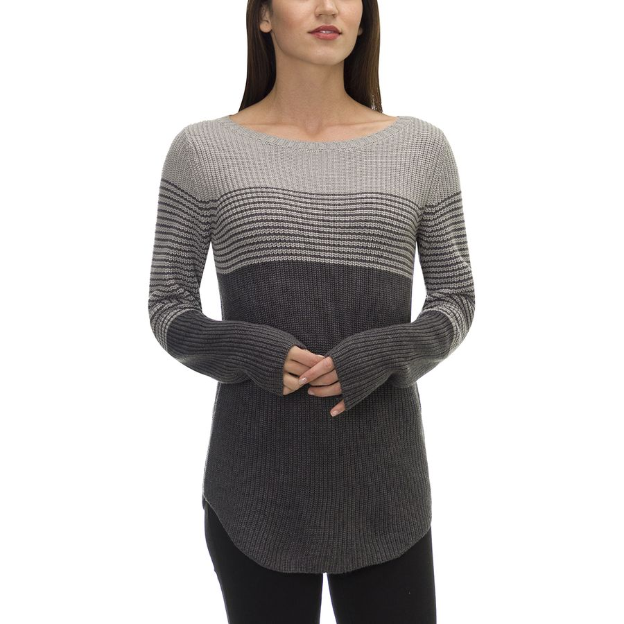 Carve Designs Truckee Sweater - Womens