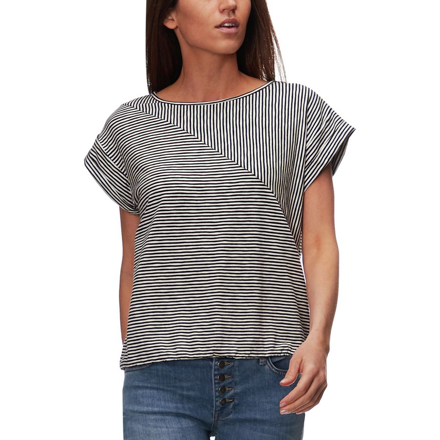 Carve Designs Lola T-Shirt - Womens