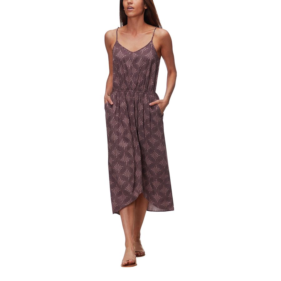 Carve Designs Grayson Dress - Womens