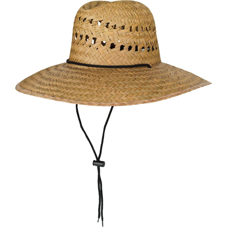 Carve Designs Sayulita Hat - Womens