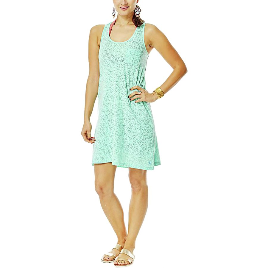 Carve Designs Cannon Swim Cover-Up - Womens