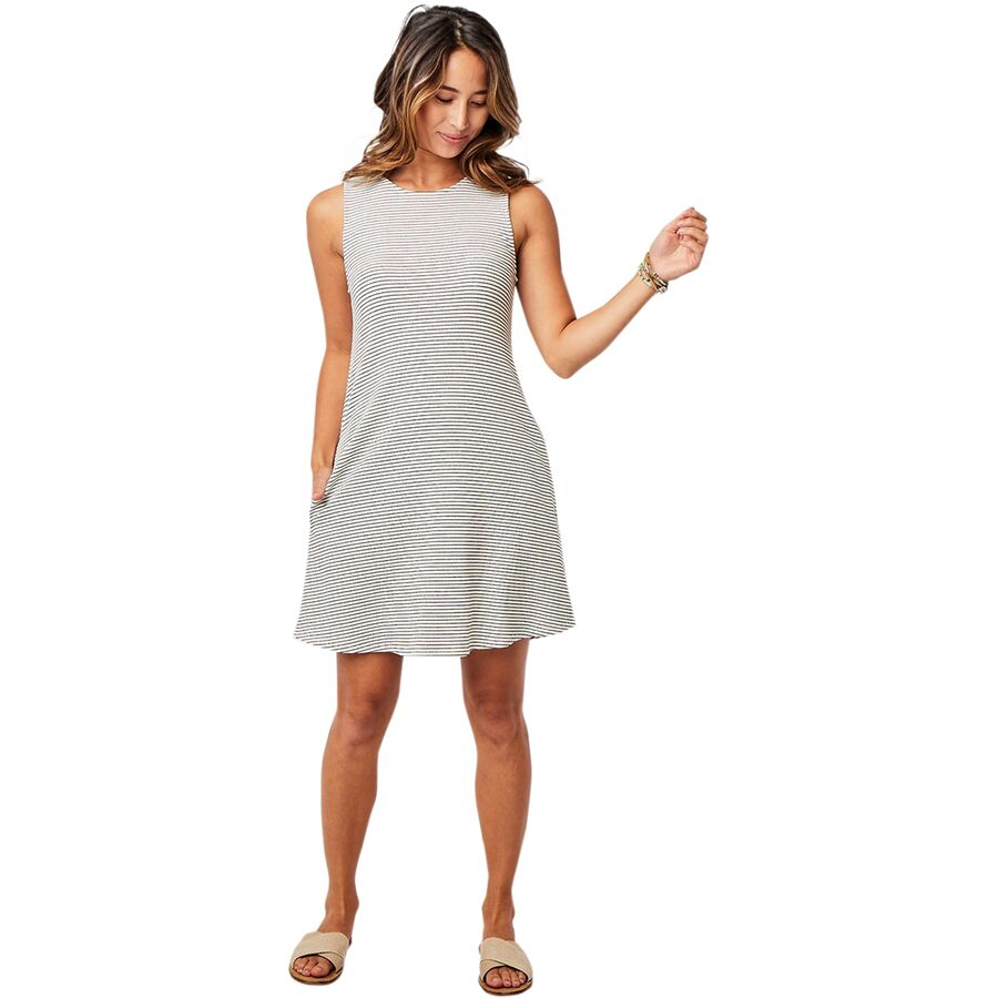 Carve Designs Payson Dress - Womens