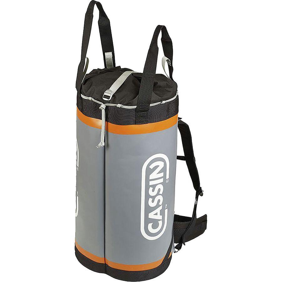 Camp Usa Cassin Torre 70l Haul Bag One Color