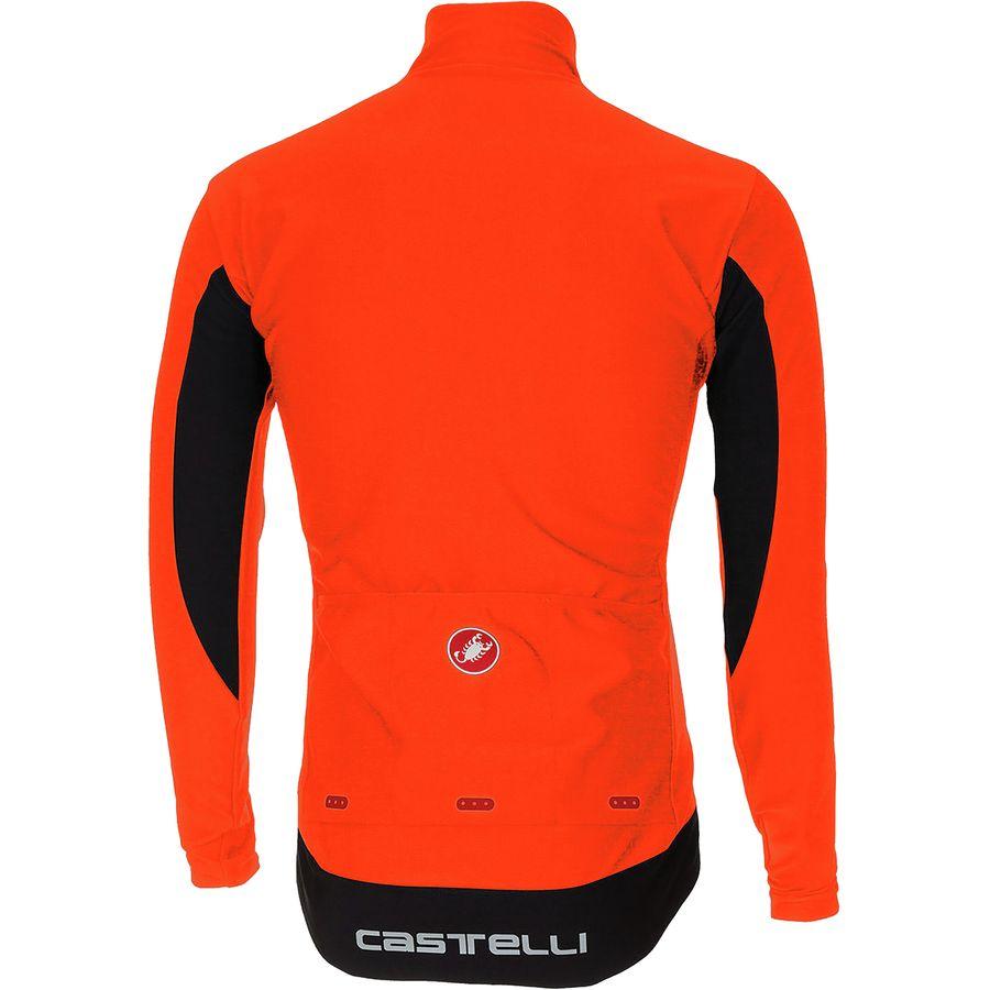 09e5c312c Castelli Perfetto Long-Sleeve Jersey - Men s